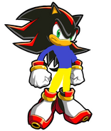 Ash the Hedgehog