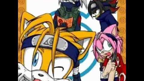 Sonic Funny Pics