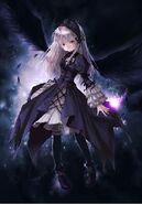 Dark Nikki