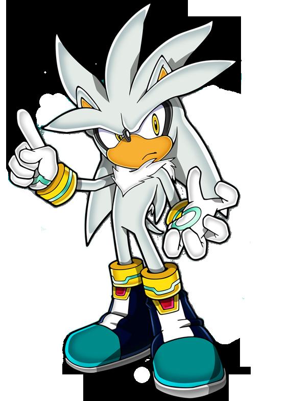 silver the hedgehog  sonic ulitmate wiki  fandom powered