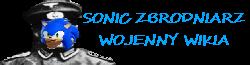 Sonic Zbrodniarz Wojenny Wikia