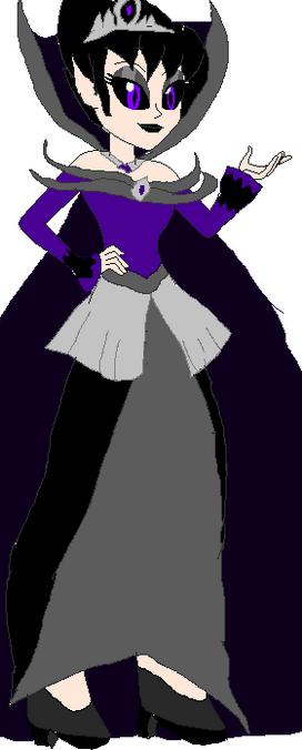 Queen vixion by thecrystopilisempire-d8f6a8y