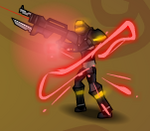 Supression Royal Courier