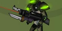 ZPCI Sniper (Sonny)
