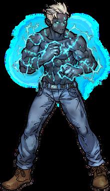 LightningSonny