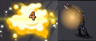 Explosion Animation ZPCI Assault Sonny 1 1