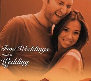 19 weddings
