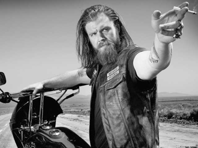 Opi Sons Of Anarchy