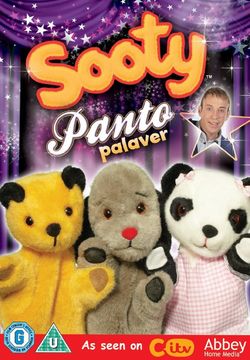 PantoPalaver(DVD)