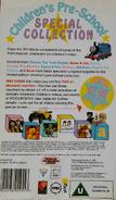 Children's Pre-School Special Collection (1992) (3)