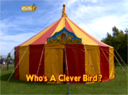 Who'saCleverBird?titlecard