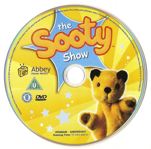 File:TheSootyShow(DVD)disc.png