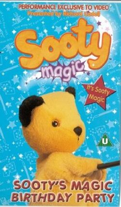 Sooty'sBirthdayParty