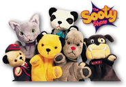 Sooty(televisionseries)