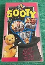 Sooty - Matt Robot and Other Stories