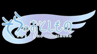 Sora no Otoshimono Opening 1 full HD 720p