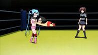 Sora no Otoshimono Forte - 03 - Large 18