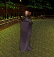 Morgana in DS game TSA