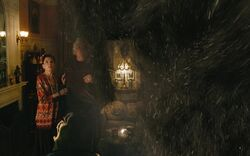 Escape from the Grimlock