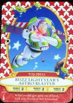 03 - Buzz Lightyear's Astro Blaster