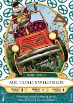50 - mr.toad