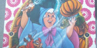 The Fairy Godmother's Pumpkin Bash