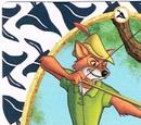Robin Hood's Magic Arrow