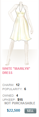 File:White Marilyn Dress.png