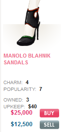 File:Manolo Blahnik Sandals.png