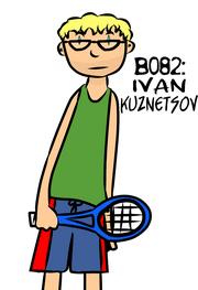 B082 - Ivan Kuznetsov