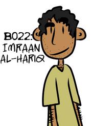 B022 - Imraan Al-Hariq