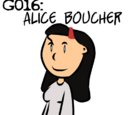 Alice Boucher