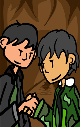 File:LoganAndDaisuke by lief the lucky.jpg