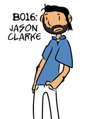 B016 - Jason Clarke