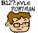 Kyle Portman