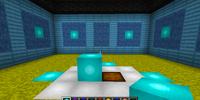 Amazonite Block