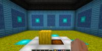 Citrine Block