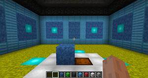 Mithril Block