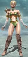 Amazoo costume 1