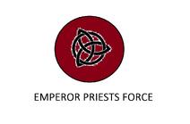Emperor Priests Force Organization Symbols Logo