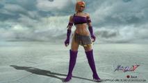 Lexa (Human Form) 08