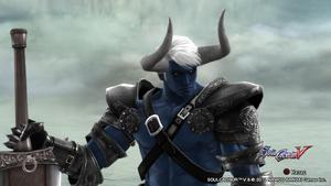 Demon Sanya 2