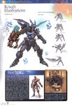 Soul Calibur New Legends Of Project Soul 054