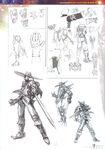 Soul Calibur New Legends Of Project Soul 071