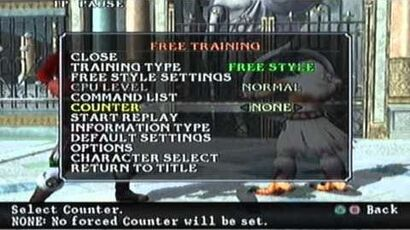 SoulCalibur III PS2 Revenant's Command List Request from Kanjilearner-0