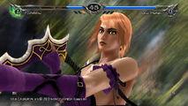 Lexa (Human Form) Battle 01