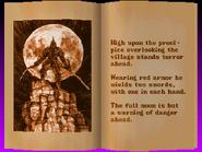 Soul Edge Siegfried Ending 6