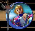 Cassandra-screen Soulcalibur II