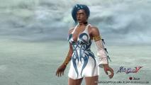 Lily (Human) SC5 10