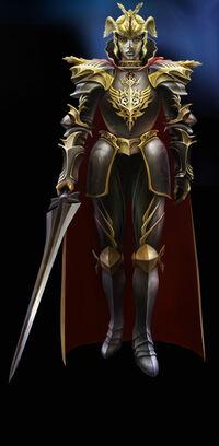 Chara emperor